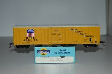 HO Scale Athearn 5467 Union Pacific 57' Single Door Reefer 460135 C9759