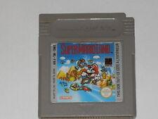 Jeu vidéo Nintendo Game boy Super Mario Land