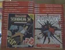 ZONA X - Serie Completa 1/45 (Martin Mystere presenta...)