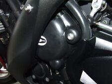 FZ1 N Fazer 1000 Naked 2008 R&G Racing Engine Case Cover SET KEC0064BK Black
