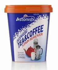 Astonish Oxi-plus Tea & Coffee Stain Remover Cleaning Product C9621