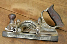 New ListingL247- Antique Stanley No. 46 Skew Combination Plane