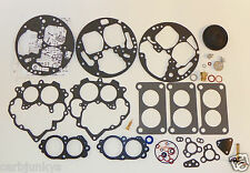 Zenith 35/40 INAT Carburetor Repair Kit Zenith 2B BMW Mercedes Secondary Diaphra