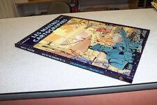 LES MAITRES CARTOGRAPHES T 1 LE MONDE DE LA CITE EO 1992 ARLESTON GLAUDEL NEUF
