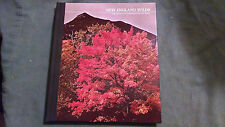 The New England Wilds by Ogden Tanner (1974, Hardcover)