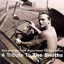 A Tribute To The Smiths CD How soon is now Panic Charming Man Ask(Morrissey)