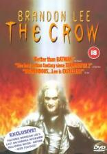 THE CROW - BRANDON LEE - NEW / SEALED DVD