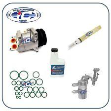 A/C Compressor Kit Fits Volvo C30 C70 S40 V50 DKS15CH PV10 67647