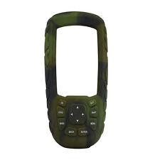Custom Camo Silicon Protective Case cover for Garmin GPS Astro 220, 320 430