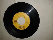 "Supertramp / Dreamer - Disco Vinile 45 Giri 7"" Stampa UK 1985 (No Cover)"