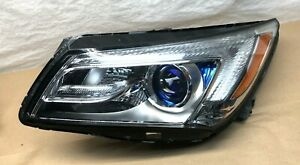 2014 - 2106 BUICK LACROSSE Left SIDE HALOGEN HEADLIGHT OEM 26264992