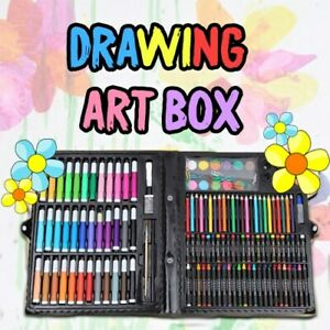150pcs Drawing Art Box Set