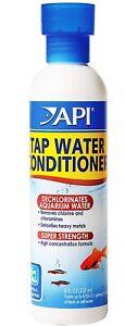 TAP Water Conditioner Freshwater & Saltwater Aquariums