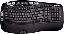 Logitech K350 Wireless FRENCH layout Keyboard (IL/RT5-920-001996FR-MP-UG)