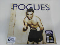 "The Pogues Peace And Love LP vinilo + MP3 Vinyl 12 "" 2013 New Sealed Nuovo - 2T"