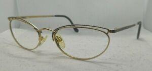 Womens Dura 402 vintage eyeglass frames