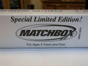 Matchbox Convoy Ford Aeromax - Matchbox Toy Show Hershey 2019 - 7 of 37  - Mint