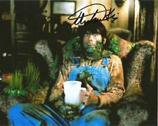 STEPHEN-KING Creep Show Meteor Sh_t autographed 8x10 RP photo