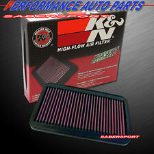 """IN STOCK"" K&N BM-2605 REPLACEMENT AIR FILTER BMW K1100LT K100 K1 K75 K75RT K75S"