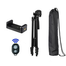 for Samsung With Clip Portable Horizontal Vertical Three-folded Telescopic