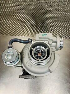 Holset HE221w Turbocharger 5cm T25 Billet Turbo T2 TD04 Genuine New
