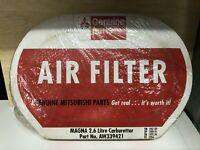 Genuine Mitsubishi Magna Air Filter AW339421 TN TP TR TS