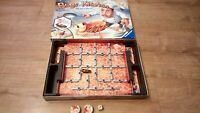 Ravensburger - BUGS IN THE KITCHEN - Board Game Hex Bug Nano - Kids Game