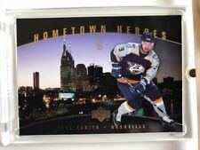 2005 - 2006 Paul Kariya Hometown Heroes Upper Deck Series 2 Hockey Card