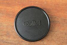 Rollei 51mm. Push on Lens Cap .  (B1552)