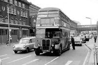 Ex London Transport RT 1860 6x4 Bus Photo