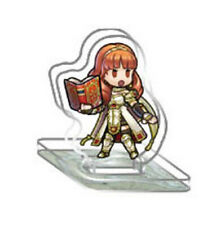 Fire Emblem Heroes 1'' Celica Acrylic Stand Figure Vol. 2 Anime Manga NEW