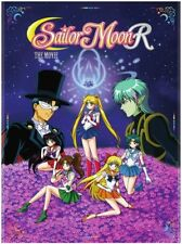 Sailor Moon R Movie [New DVD]
