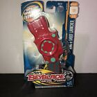 Beyblade Metal Fusion Wind and Shoot Top Launcher B201 Beyblader Gear