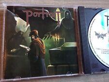 Portrait - Oop Metal Cd / Bow Unto The Devil / Demons Fallen Angel Death Hell