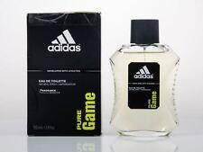Adidas Pure Game Eau de Toilette 100ml Spray For Him Men - Mens EDT Damaged Box