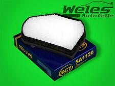 P1120 Innenraumfilter Pollenfilter W210 E 200 220 250 280 320 W202 A208 R107