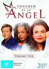 Touched By An Angel Volume 5 DVD [New/Sealed]