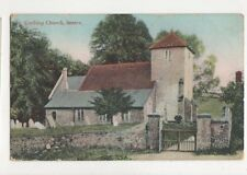 Cocking Church Sussex 1905 Postcard Homewood 660a