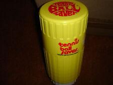 Brand N E W ! Tennis Ball Saver by Gexco- Brand New !
