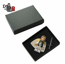 Minifigure Gift box for LEGO figures - (Minifigure not included)