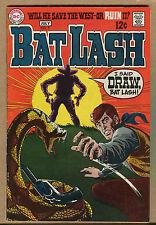 Bat Lash - # 5 - Draw! - 1969 - ( Grade 7.0) Wh