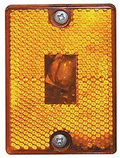 RHOX Golf Cart EZGO X444 (89-94), ST350 (96+) Amber Turn Signal Light Marker