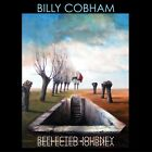 BILLY COBHAM - REFLECTED JOURNEY CD NEW!