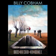 BILLY COBHAM - REFLECTED JOURNEY  CD NEUF