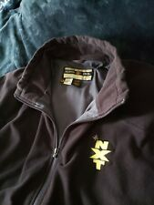 WWE NXT Jacket Mens Size Large