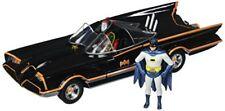 Batmobil Figura Batman Robin 1/24 Jada Toys 98259 Batmobile Classic TV Serie