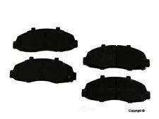 Disc Brake Pad Set-Original Performance Semi-Met Front WD Express 520 06790 507