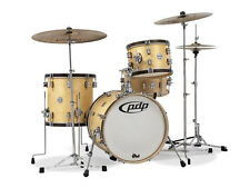 PDP Concept Series Classic Wood Hoop 3 Pc. Bop Kit Drum Set