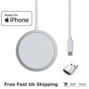 MagSafe Charger for iPhone 12 / 12 Pro/12 Pro Max/12 Mini,Wireless Fast Charger