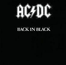 Back in Black (Remastered) von Ac/Dc | CD | Zustand sehr gut